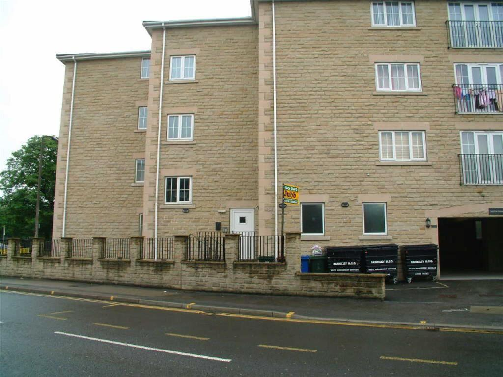 2 Bedrooms Flat for sale in Junction House, Doncaster Road, Barnsley, Barnsley, S70