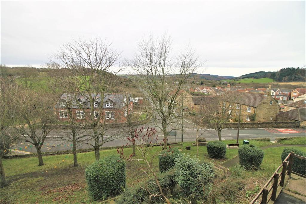 3 Bedrooms House for sale in Albion Street, Boosbeck, Saltburn-By-The-Sea