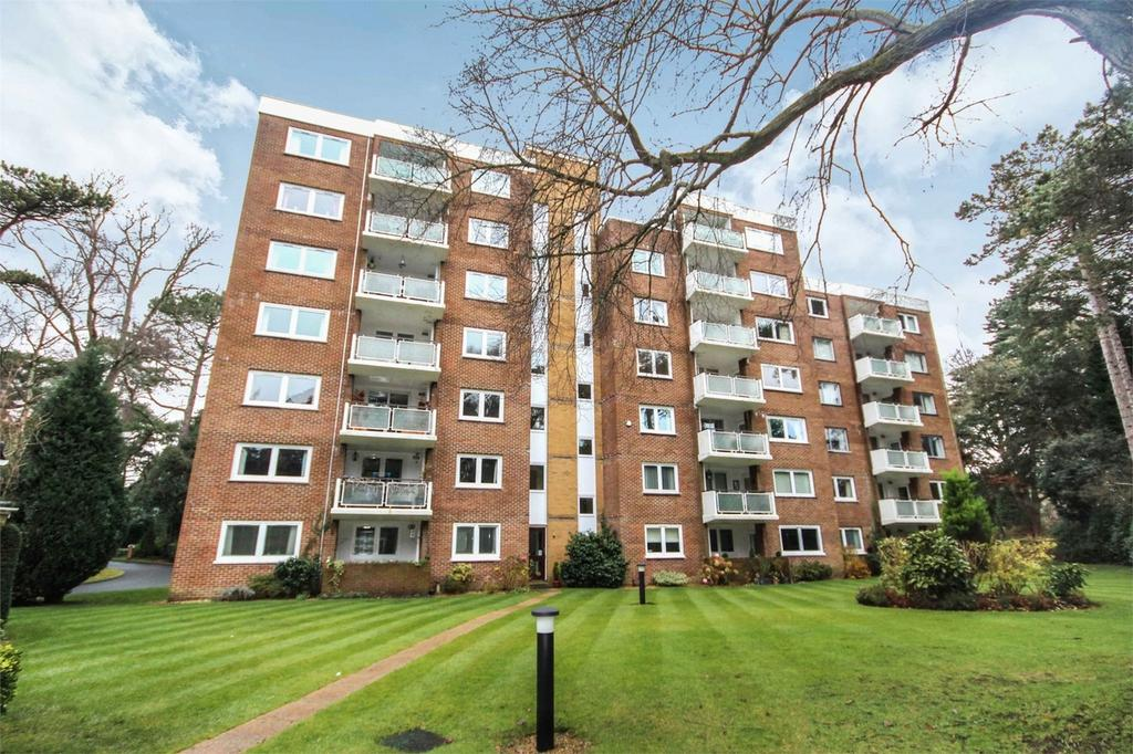 2 Bedrooms Flat for sale in 11 The Avenue, Branksome Park, Poole, Dorset