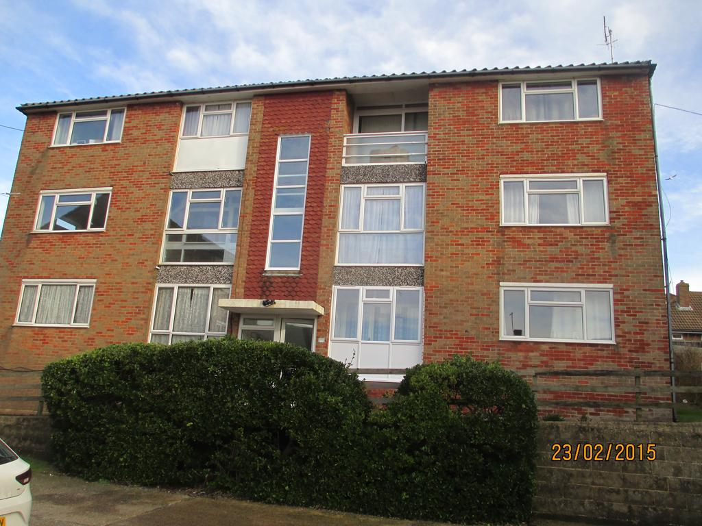 2 Bedrooms Flat for rent in South Coast Road, Telscombe Cliffs, Peacehaven