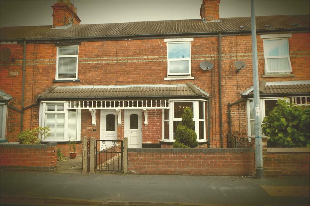 3 Bedrooms Terraced House for sale in Grovehill Road, Beverley, East Riding of Yorkshire