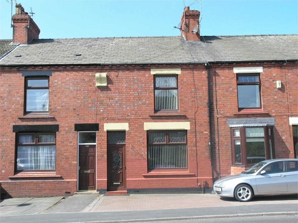 2 Bedrooms Terraced House for sale in Ditchfield Road, WIDNES, Cheshire