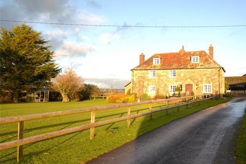 3 bedroom equestrian facility for sale - Hartgrove, Shaftesbury, SP7