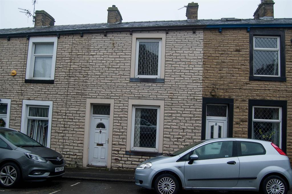 2 Bedrooms Terraced House for sale in North Street, Briercliffe, Burnley