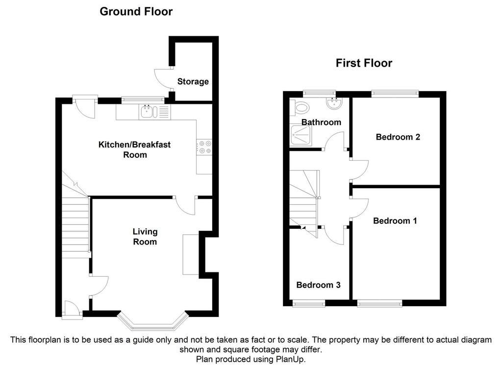 Floorplan: 41 Pearson Avenue, Coventry.JPG