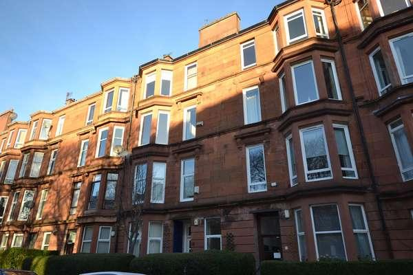 1 Bedroom Flat for sale in 2/2, 11 Waverley Gardens, Shawlands, Glasgow, G41 2DN