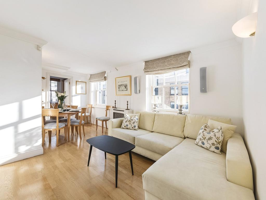 2 Bedrooms Apartment Flat for rent in John Adam Street, Covent Garden, WC2N