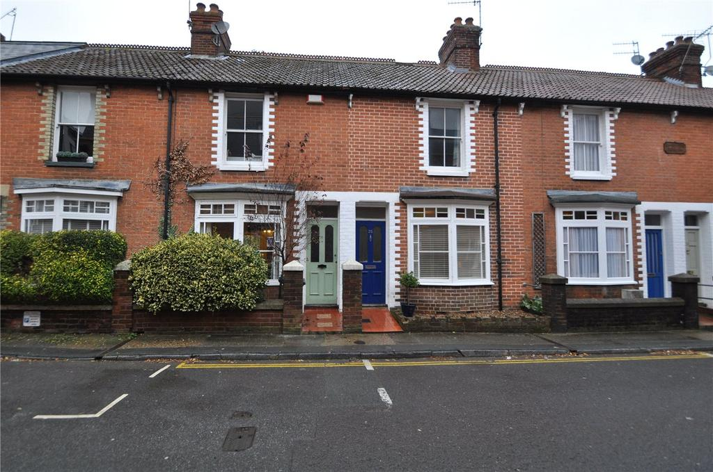 2 Bedrooms House for sale in St Peters Lane, Canterbury, CT1