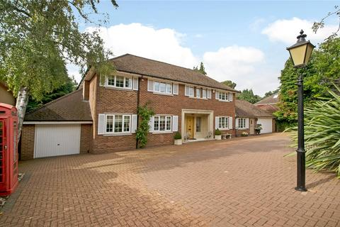 4 bedroom detached house for sale - Hadrians Way, Chilworth, Hampshire, SO16