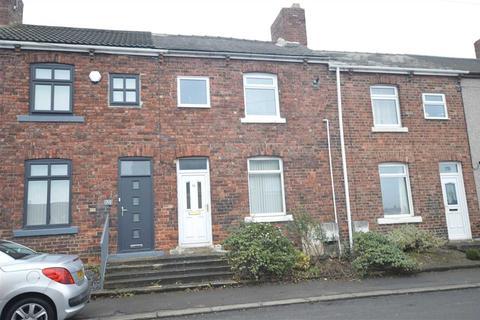 2 bedroom terraced house to rent - Broomside Lane, Belmont