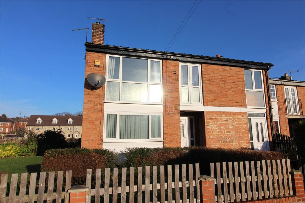 2 Bedrooms Maisonette Flat for rent in East Pinfold, Royston, Barnsley, S71