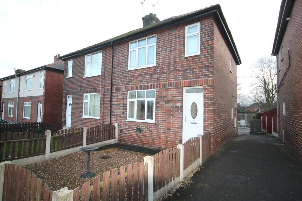 2 Bedrooms Semi Detached House for sale in Cooper Road, Darton, Barnsley, S75