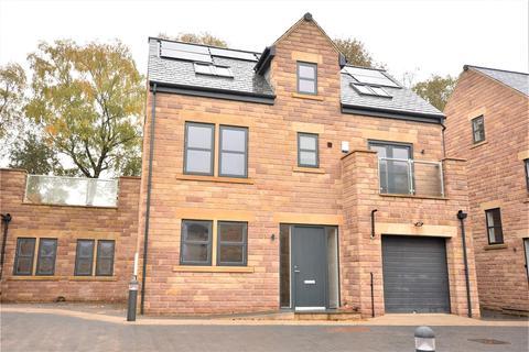 4 bedroom detached house for sale - PLOT 4 BRACKEN CHASE, Bracken Chase, Syke Lane, Scarcroft, West Yorkshire