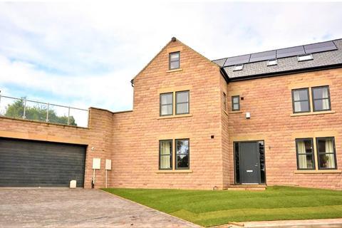4 bedroom link detached house for sale - PLOT 1 BRACKEN CHASE, Bracken Chase, Syke Lane, Scarcroft, West Yorkshire