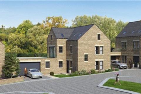4 bedroom link detached house for sale - PLOT 1 BRACKEN CHASE, Bracken Chase, Skye Lane, Scarcroft, West Yorkshire