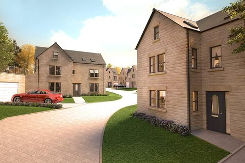 4 bedroom link detached house for sale - PLOT 1 BRACKEN CHASE, Bracken Chase, Syke Lane, Scarcroft, West Yorkshire