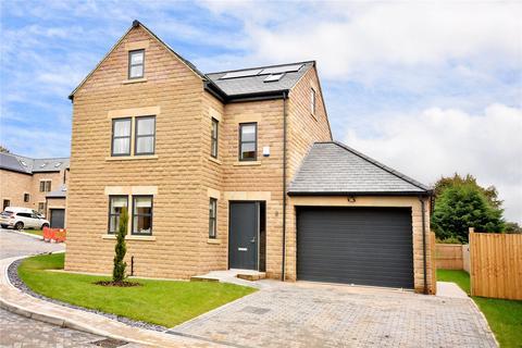 5 bedroom detached house for sale - PLOT 9 BRACKEN CHASE, Bracken Chase, Syke Lane, Scarcroft, West Yorkshire