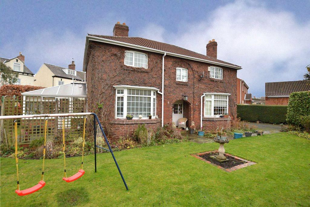 4 Bedrooms Detached House for sale in Birch House, Lowther Road, Garforth, Leeds, West Yorkshire