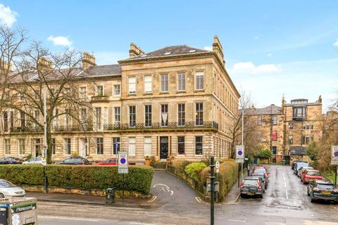 5 bedroom character property for sale - Flat 2/1, 1 Ruskin Place, Glasgow, G12