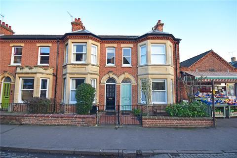 3 bedroom end of terrace house to rent - Grantchester Street, Cambridge, Cambridgeshire, CB3