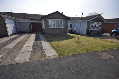 2 bedroom semi-detached bungalow to rent - Parklands, South Molton, Devon
