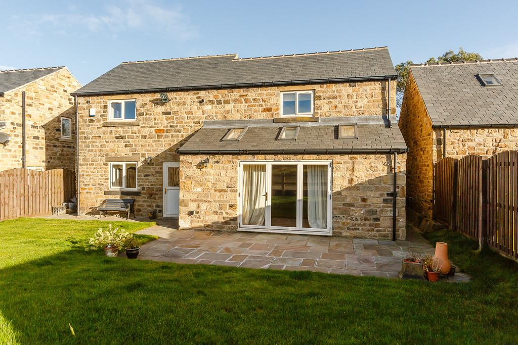 4 Bedrooms Farm House Character Property for sale in The Granary, Blacker Grange Farm