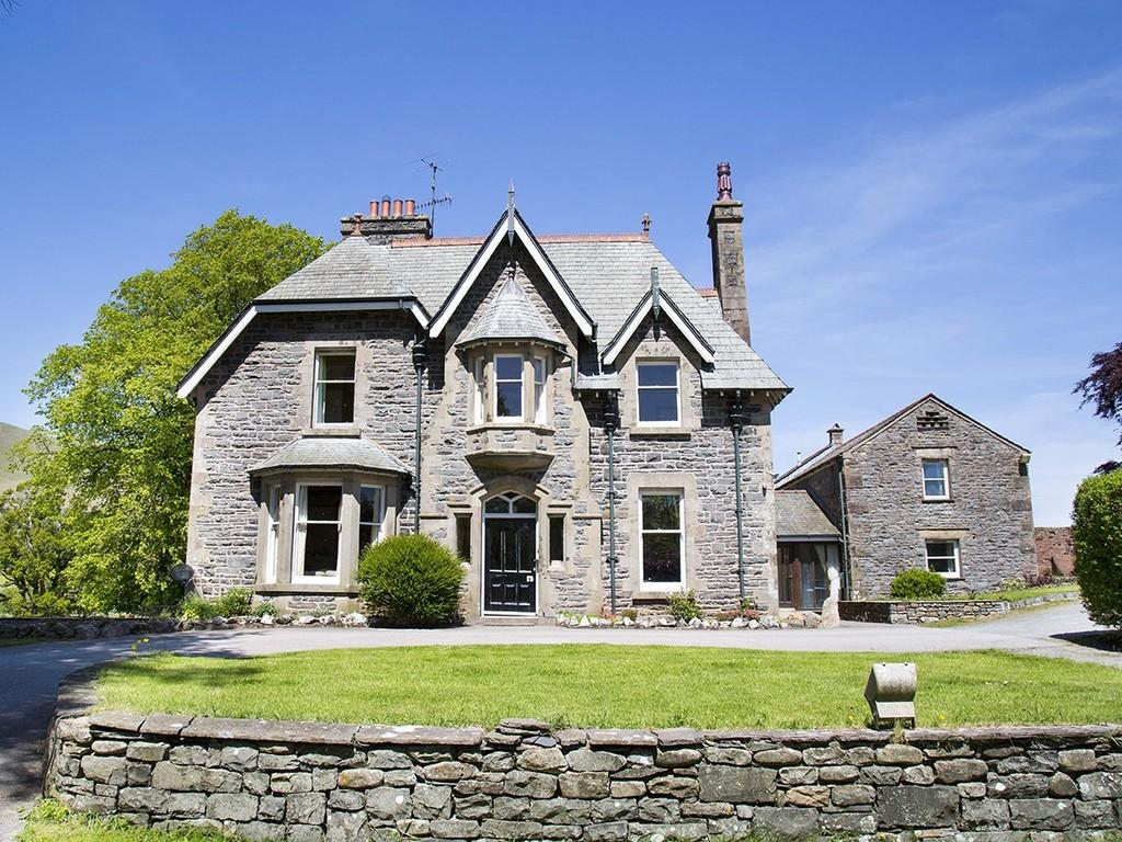 11 Bedrooms Detached House for sale in Oakdene Country House, 1 Garsdale Road, Sedbergh