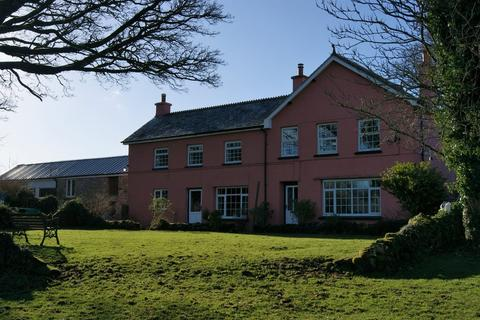 4 bedroom farm house for sale - South Zeal