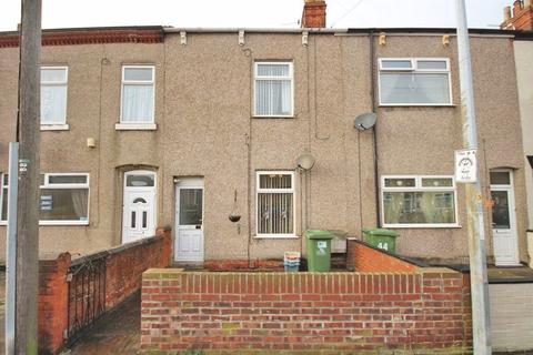 1 bedroom flat for sale - THOMAS STREET, GRIMSBY