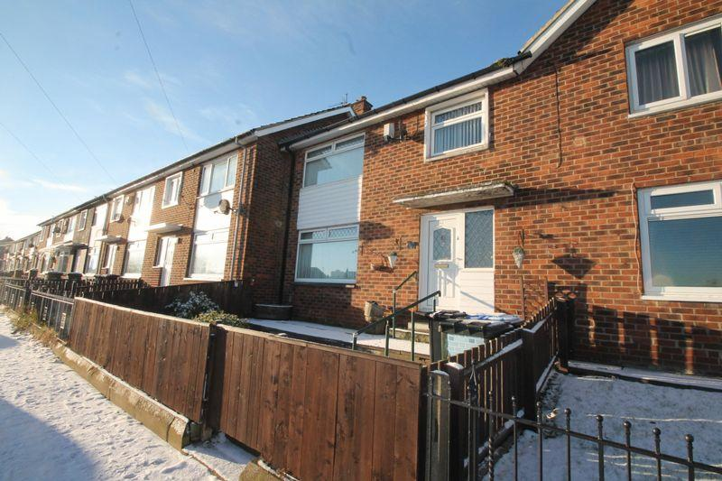3 Bedrooms Terraced House for sale in Charlbury Road, Pallister Park