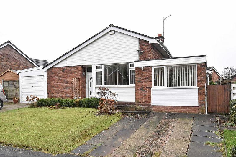 3 Bedrooms Bungalow for sale in Boothfields, Knutsford