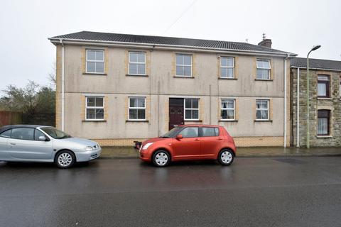 1 bedroom ground floor flat to rent - 62 Mackworth Street, Bridgend, Bridgend County Borough, CF31 1LP.