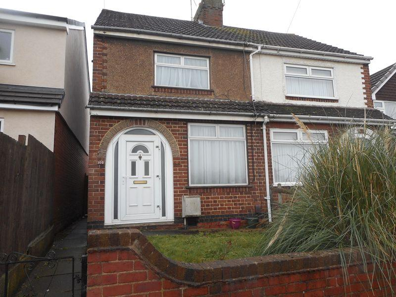 2 Bedrooms Semi Detached House for sale in Orchard Street, Bedworth