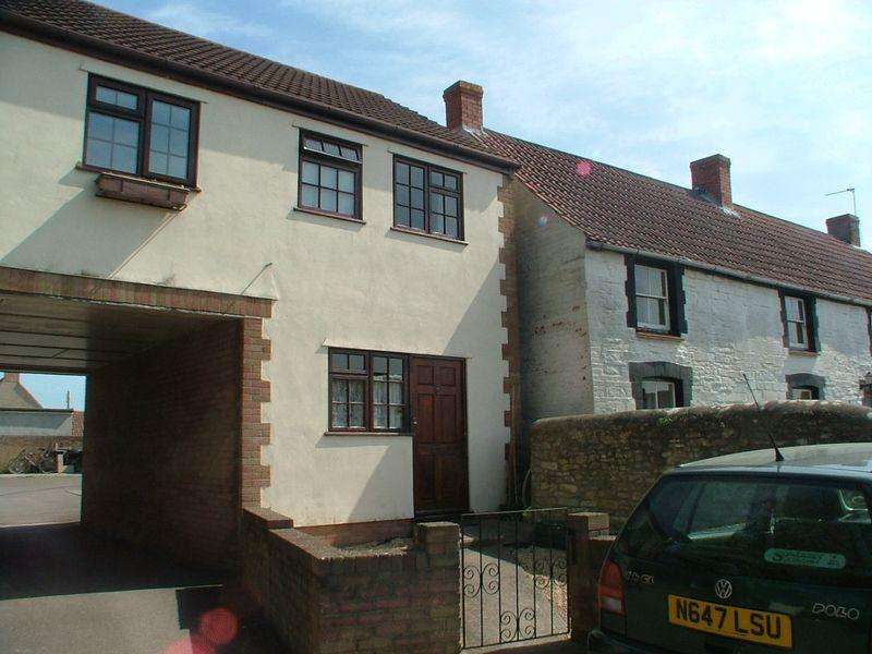 2 Bedrooms Terraced House for rent in Castle Court, Othery