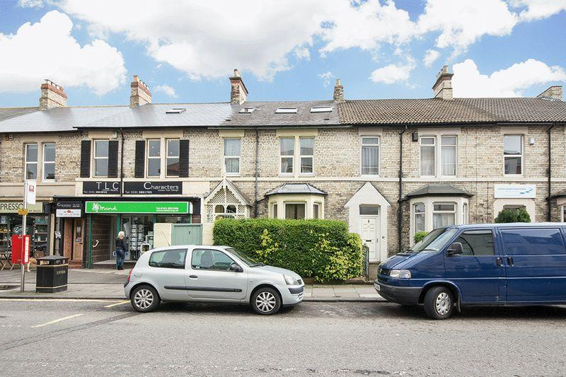 5 Bedrooms Terraced House for sale in Salters Road, Gosforth