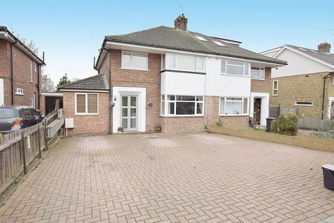 4 bedroom semi-detached house for sale - Knowle Road, Penenden Heath ME14