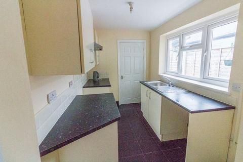 2 bedroom terraced house to rent - Moncrieffe Street, Walsall
