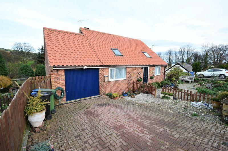 4 Bedrooms Detached House for sale in Sledgates, Fylingthorpe, Nr Whitby