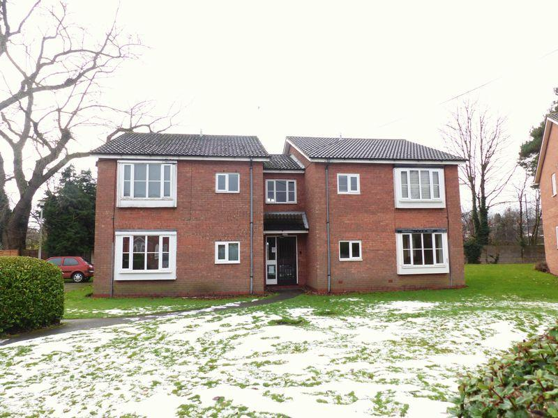 1 Bedroom Flat for sale in Green Leigh, Birmingham