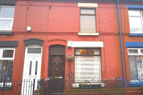 2 bedroom terraced house for sale - Grosvenor Road, Wavertree