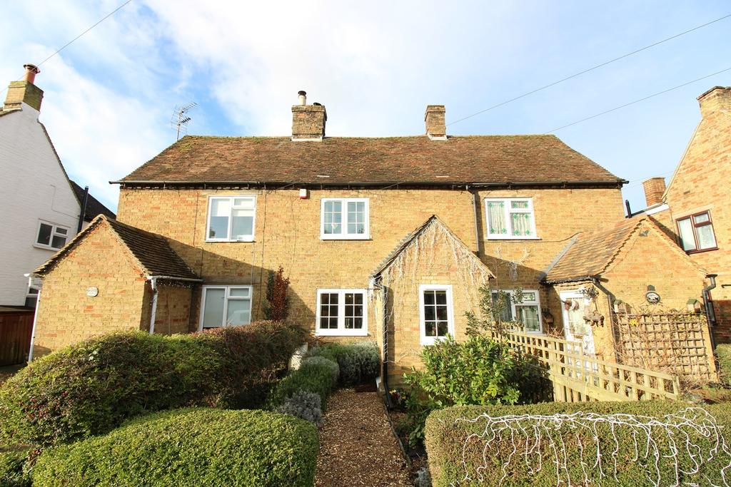 2 Bedrooms Cottage House for sale in Silver End Road, Haynes, Bedford, MK45