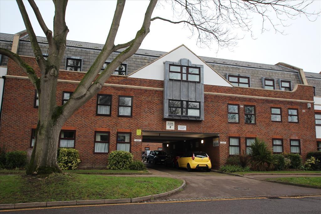 1 Bedroom Retirement Property for sale in Elmwood Court, BALDOCK, Hertfordshire, SG7