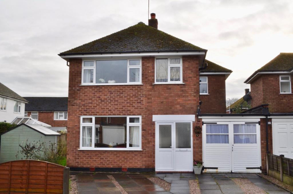 3 Bedrooms Link Detached House for sale in Homewood Crescent, Hartford, Northwich, CW8