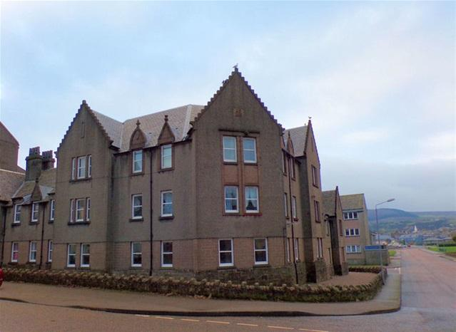 2 Bedrooms Flat for sale in Princes Street, Campbeltown