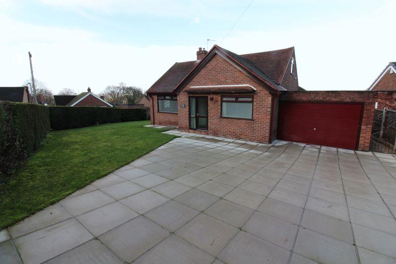 2 Bedrooms Bungalow for sale in Conery Close, Frodsham