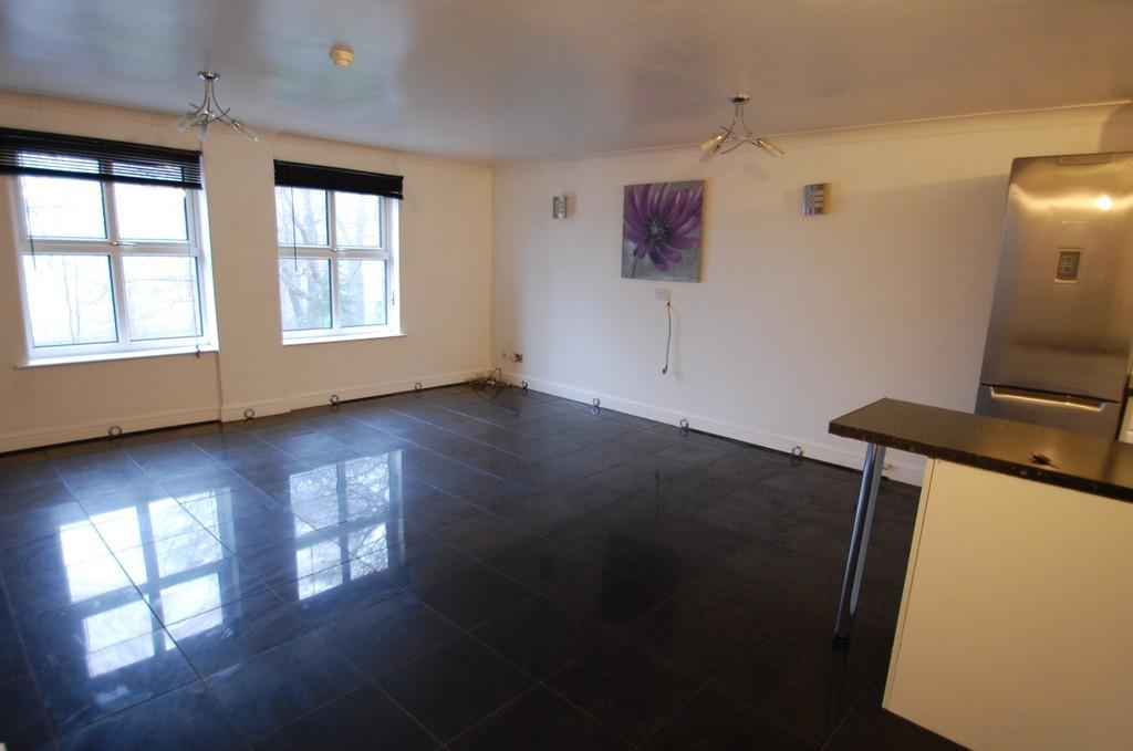 2 Bedrooms Apartment Flat for sale in Cowan Brae, East Park Road, Blackburn