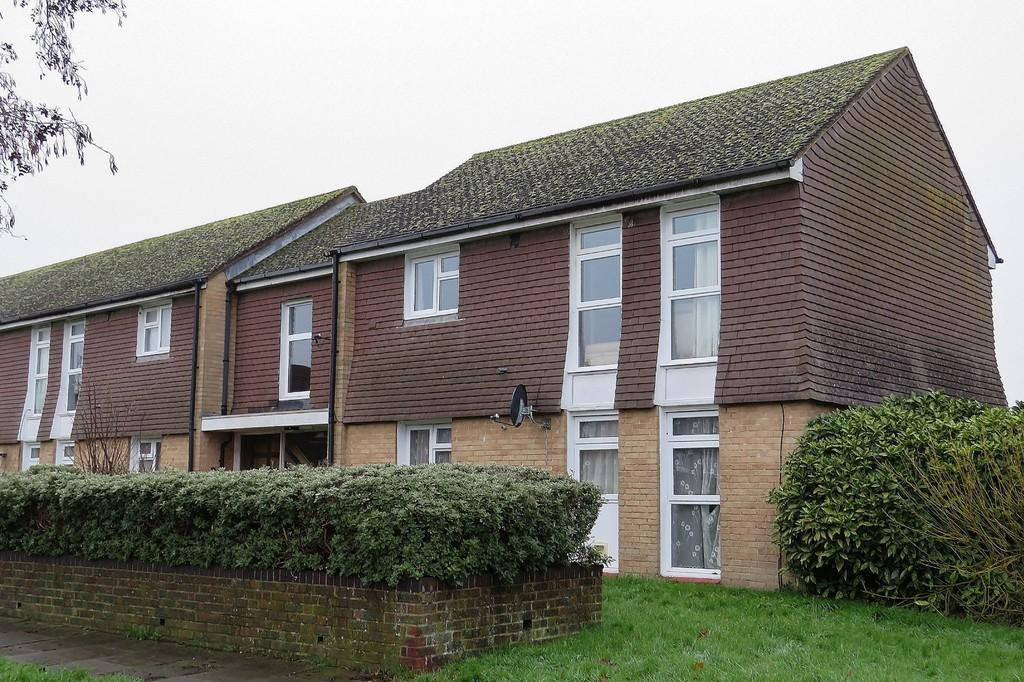 1 Bedroom Apartment Flat for sale in Bewbush, Crawley, RH11