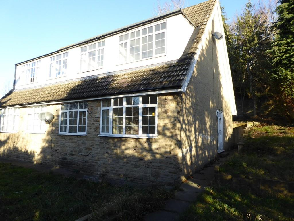 4 Bedrooms Semi Detached House for sale in Park Street, Dewsbury