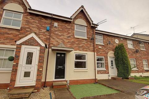 2 bedroom terraced house to rent - Darnholm Court, Hull