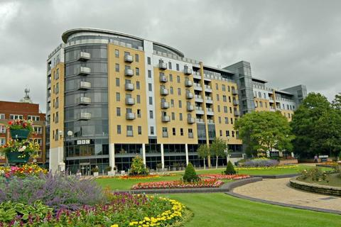 2 bedroom apartment for sale - 74 Queens Court, City Centre